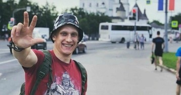 Убийца экс-спецназовца Белянкина арестован в Армении