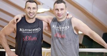 Зеленский требует уволить Кличко