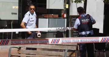Un hombre mata a su mujer en Terrassa y se entrega a la policía