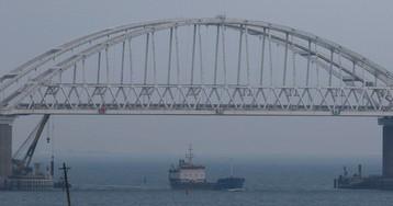 Киев заявил о достижении договоренностей по возвращению домой моряков