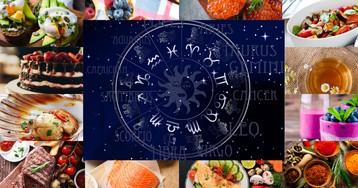 Принципы питания согласно знаку зодиака