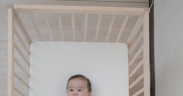 Cubo: Smart Baby Monitor with AI Designed to Proactively Protect Little Ones