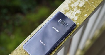 Verizon Galaxy S7, S7 Edge, S8, S8+ and Note 8 Get Updated Security Patches (Updated: LG G6, Too!)