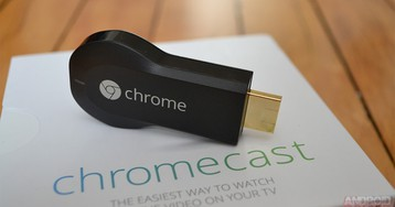 Google's Chromecast turns six years old today
