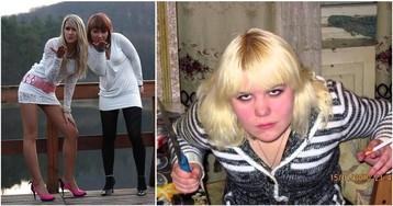 «Деревенские хабалки». 7 жалких и тошнотворных привычек русских женщин