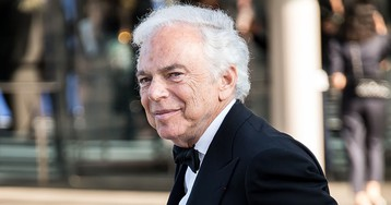 HBO Announces Documentary on Fashion Icon Ralph Lauren