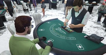 GTA Online's New Casino Won't Let Players In Some Countries Gamble