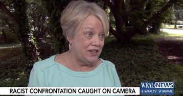 White Woman Who Called Black Patrons the N-Word Says She'd Do It Again