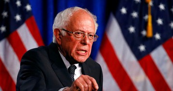 Labor complaint charges Bernie Sanders' campaign retaliated against employees for union activity