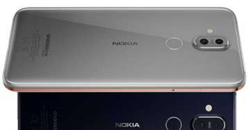 Nokia 8.2 could come with a popup camera