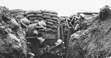 5 книг о Первой мировой войне