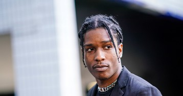"""A$AP Rocky Reportedly Told Swedish Police His Nickname Is """"Pretty Motherf*cker"""""""