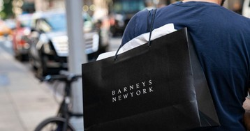 Barneys Reportedly Pondering Bankruptcy Financing Options