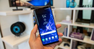 Plan Picks: Galaxy S9 for $5/month when you switch to Sprint