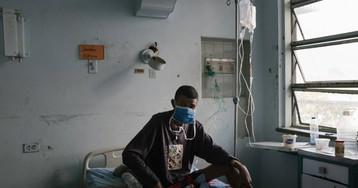 La lenta agonía de los servicios públicos de Venezuela
