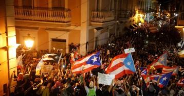 El escándalo político agrava la larga crisis de Puerto Rico