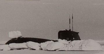 Минобороны РФ в День ВМФ опубликовало адмиральские фотоархивы