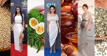 Звездные диеты – примеры успеха