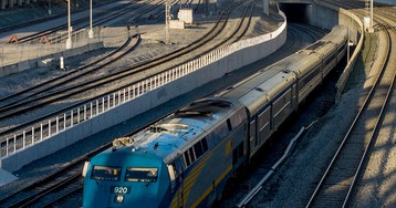 Via's case for high-frequency-rail project better without Montreal-Quebec City leg: Internal doc