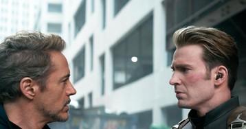 """Cena deletada de """"Vingadores: Ultimato"""" mostra homenagem ao Homem de Ferro"""