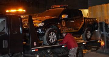 La policía brasileña detiene a dos sospechosos del robo de más de 700 kilos de oro en el aeropuerto de São Paulo