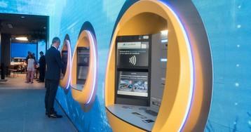 Caixabank estrena en Valencia los cajeros que funcionan por reconocimiento facial