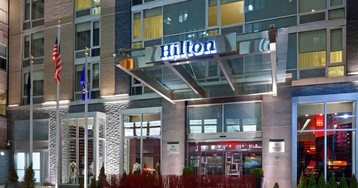 Hilton Sees Loyalty Surge From Higher Traveler Engagement