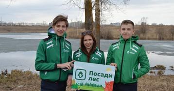 На фоне масштабных пожаров набирает обороты марафон на блокчейне по спасению русского леса