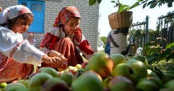Яблочный спас: традиции и приметы Преображения Господня
