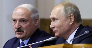 Лукашенко отказался от выборов президента в 2019 году