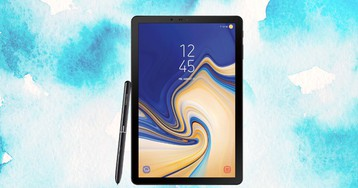 Samsung Galaxy Tab S4 is on sale for $150 off at Amazon