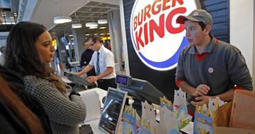 Trabajo obliga a Burger King a permitir que sus empleados lleven barba