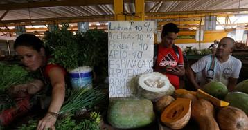 Cuba impone un plan de control de precios en plena crisis