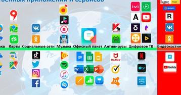 «Мой офис» и ICQ. Эксперты составили список российского ПО для обязательной предустановки на смартфоны
