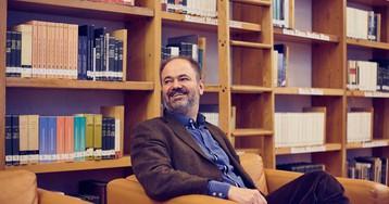 Juan Villoro recibe el premio LIBER 2019 al autor hispanoamericano más destacado