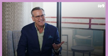 Bruce Campbell on Keeping It Real With Ripley's Believe It or Not
