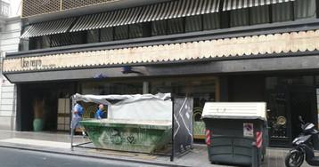 El chef Quique Dacosta arremete contra el alcalde de Valencia por un contenedor frente a su restaurante