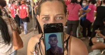 Asesinados cuatro presos durante un traslado tras el motín en una cárcel de Brasil