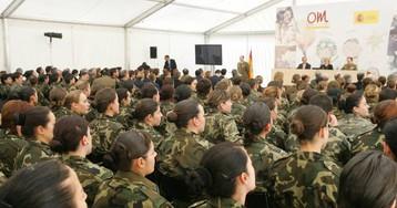 La mayoría de las denuncias por acoso sexual en el Ejército acaban archivadas