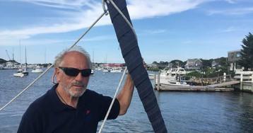 El lector de 'Moby Dick' que cruzó el océano para pedir perdón a la ballena