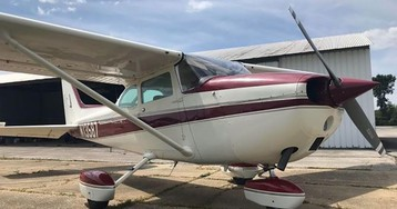 Cambridge student, 19, jumps to death from plane: report