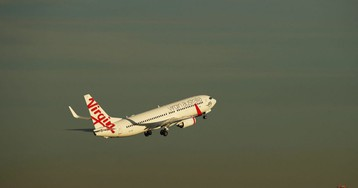 Turkish Airlines Keen to Buy HNA's Stake in Virgin Australia