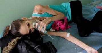 В России заканчивается лекарство для лечения ВИЧ