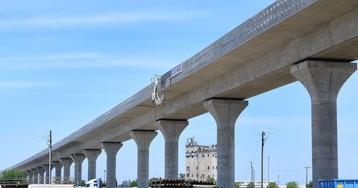 Editorial: California leaders abandoning futile bullet train plans