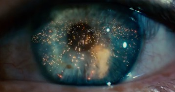 This sci-fi city is like Blade Runner meets Gattaca — and it's actually happening