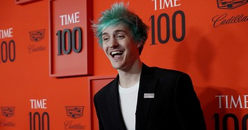 Ninja Ditches Twitch for Microsoft's Mixer and People Have Thoughts