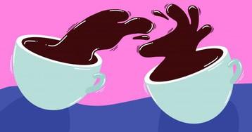 Личный опыт: почему я отказался от кофе и как это изменило мою жизнь