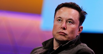 Elon Musk drops one more hint that Tesla cars won't be in India anytime soon