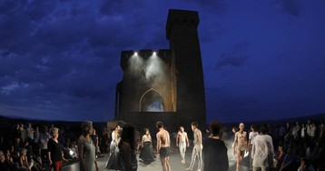 El Festival de Teatro de Olite se reinventa