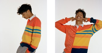 Here's Your First Look at Palace's Fall '19 Lookbook